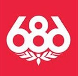 Free 686 Clothing Sticker