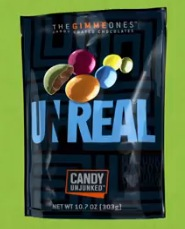 Free Unreal Candy (apply, Mom Ambassadors)