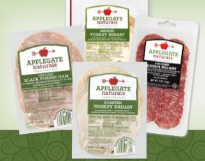 Free Applegate Natural Deli Meat  (apply, Mom Ambassadors, CA only)