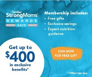 Free Gifts for Moms from Similac
