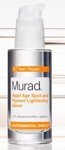 Free Murad Rapid Age Spot and Pigment Lightening Serum Sample