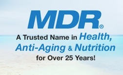 Free 30 Day Supply of MDR Stress Tabs (1st 250)