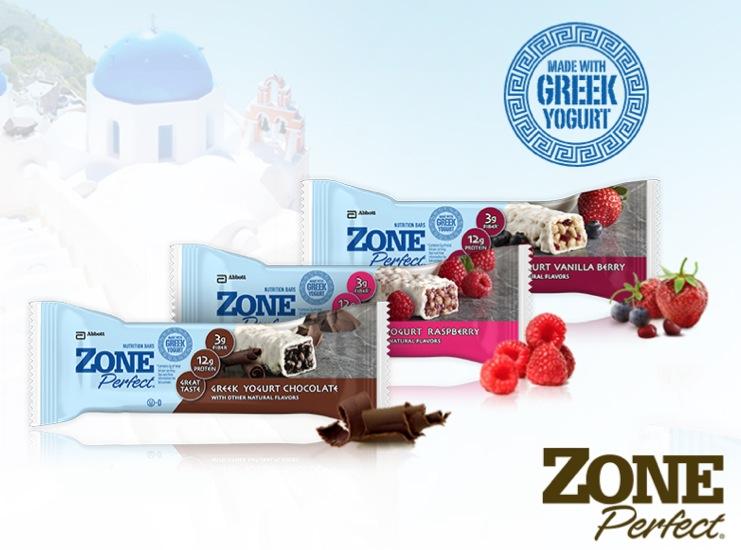Free ZonePerfect Greek Yogurt Bar (fb)