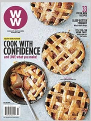 Free Weight Watchers Magazine Subscription