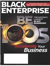 Free Subscription To Black Enterprise Magazine