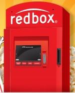 Free Video Game Rental at Redbox