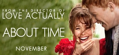 Free About Time Movie Screening Tickets (select Cities)