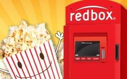 Free RedBox DVD Rental