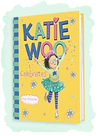 Free Katie Woo Book And Hosting Your Book Club Kit (fb)