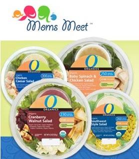 Free O Organics Salad Bowls (apply, Mom Ambassadors)