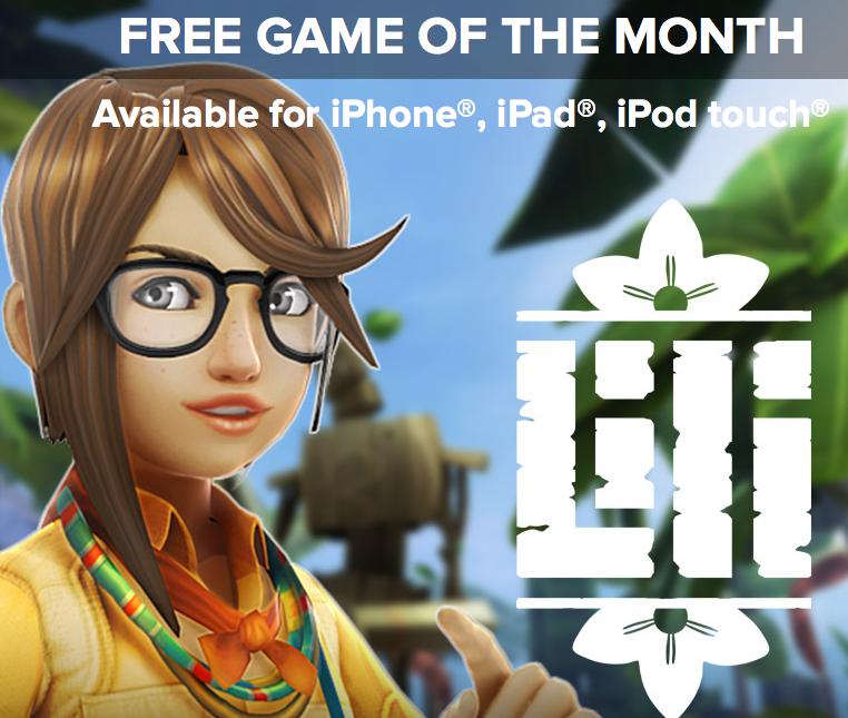 Free Lili Game (Download)
