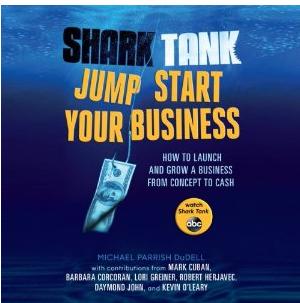 Free Shark Tank Jump Start Your Business Audiobook
