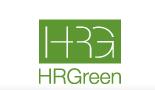 Free HR Green Calendar (Business)