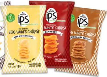 Free Bag Of Ips All Natural Chips (fb, First 1,500)