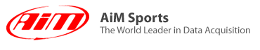 Free AiM Sports Sticker