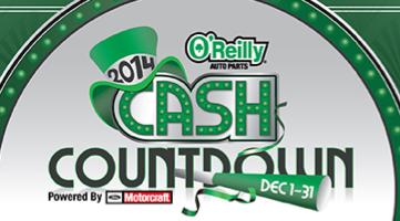 Free O'Reilly Auto Parts $5 Off $5 Coupon (fb)