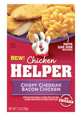 Free Box of Chicken Helpers (Box Tops Members - EMAIL)