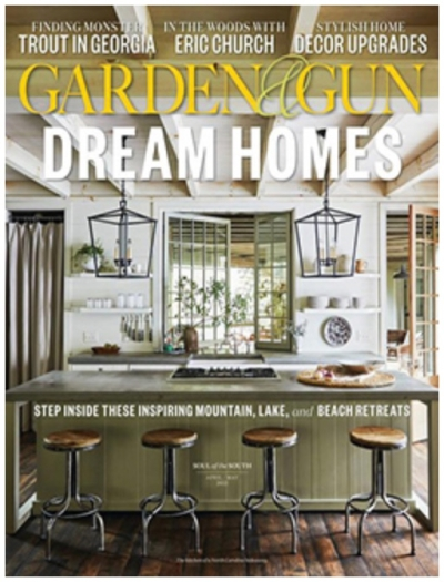 Free Subscription To Garden & Gun Magazine