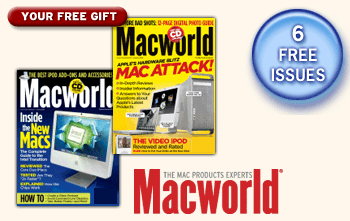 Free 6-issue Print Subscription To Macworld Magazine