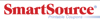 SmartSource Printable Coupons Canada