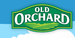1,000 Free Old Orchard Reward Points
