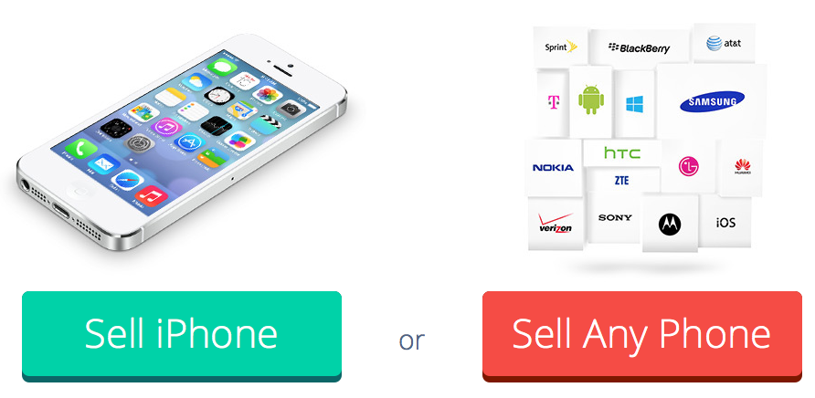 Sell Cell Phone For Cash + Free Shipping Kit