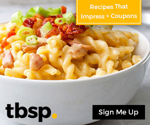 Tablespoon: Coupons And Recipes