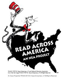 Free 2015 Read Across America Literacy Calendar