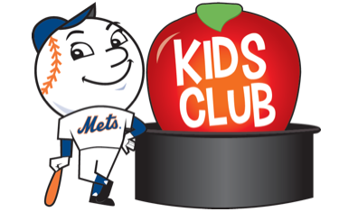 Free 2014 Mr. Met's Kids Club Kit