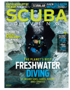 Free Subscription to Scuba Diving