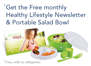 Free Portable Salad Bowl
