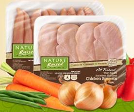 Free NatureRaised Farms Fresh Chicken (Apply, Mom Ambassadors)