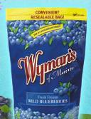 Free Pack of Wyman's Wildflower Seeds