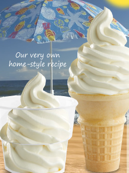 Free Soft Serve Cone or Cup at Burger King