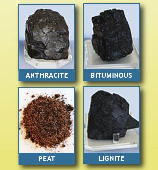 Free Coal Sample Kit for Teachers