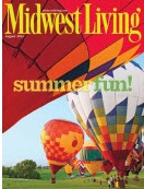 Free Midwest Living Magazine Subscription