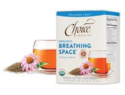Free Choice Organic Teas (Apply, Mom Ambassadors)