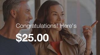 Free $25 Hotel Engine Credit