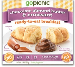 Free GoPicnic Ready-to-Eat Breakfast at Target