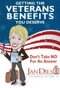 Free Book: Getting the Veteran Benefits You Deserve