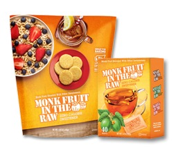 Free Monk Fruit in the Raw Products (Apply, Mom Ambassadors)