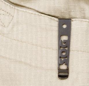 Free SOG Knives Pocket Clip