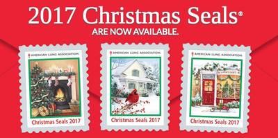 Free 2018 Christmas Seals