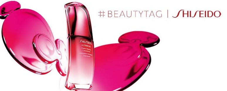 Free Shiseido Ultimune Concentrate Sample (photo submit)