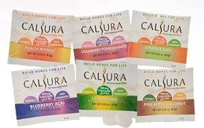 Free CalSura Soluble Calcium Samples