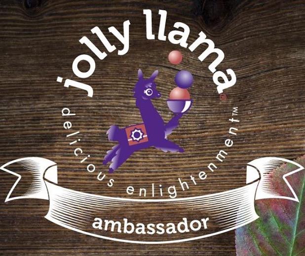 Jolly Llama Brand Ambassador Program