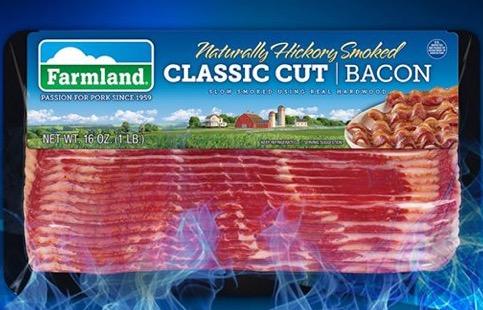 Possible Free Farmland Bacon (fb, 1st 4,300)