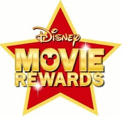 25 Free Disney Movie Rewards Points