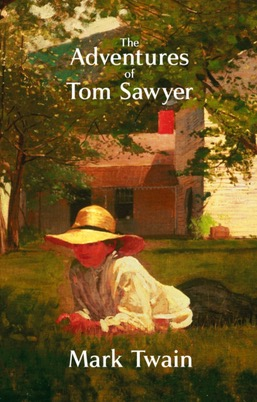 Free Audiobook: The Adventures of Tom Sawyer by Mark Twain