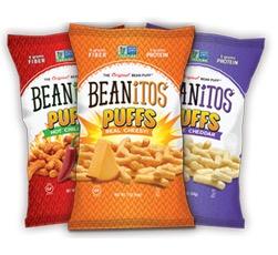 Free Beanitos Puffs (Apply, Mom Ambassadors)